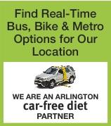 Car Free Diet