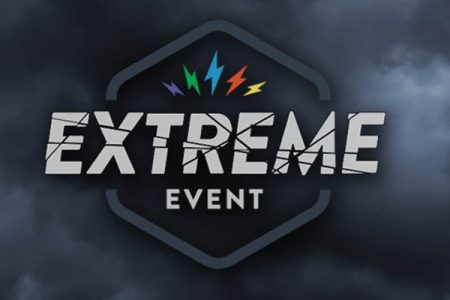 EXTREME EVENT GAME!